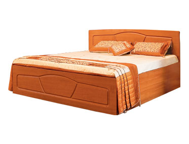 Eudro Bed
